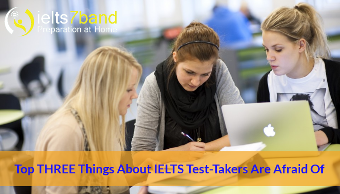 Different Types Of IELTS Reading Questions