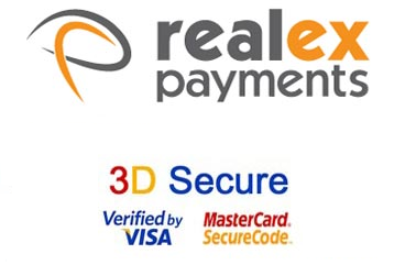 Enroll with secured payments